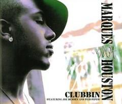 Marques Houston - Clubbin' ft. Joe Budden, R. Kelly